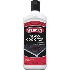 Weiman Glass Cooktop Cleaner