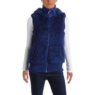 Kensie Womens Vest Winter Warm