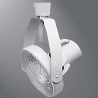 Halo LZR000330P Track Light, Gimbal Ring, White