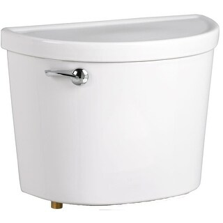 American Standard 4225.A154  Champion Pro Toilet Tank with Aquaguard Liner - White