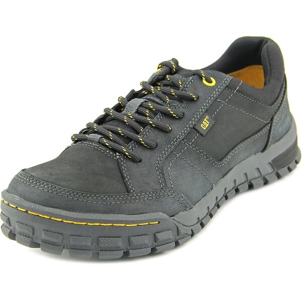 Caterpillar Sentinel Men Round Toe Leather Walking Shoe