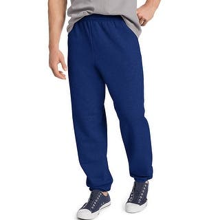 Hanes ComfortBlend EcoSmart Men's Sweatpants|https://ak1.ostkcdn.com/images/products/is/images/direct/38363c46c18e8e3f276268e17218e8613a1ac921/Hanes-ComfortBlend%26reg%3B-EcoSmart%26reg%3B-Men%27s-Sweatpants.jpg?impolicy=medium