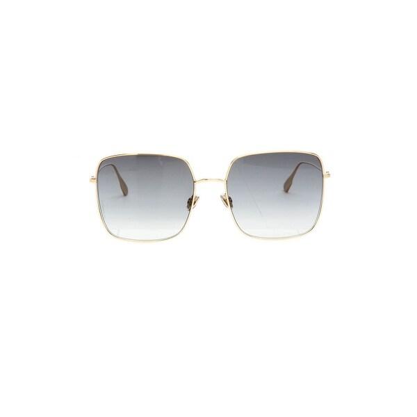 c7f76b8e156c Shop Dior Diorstellaire 1 Women S Metal Sunglasses - ROSE GOLD - One ...