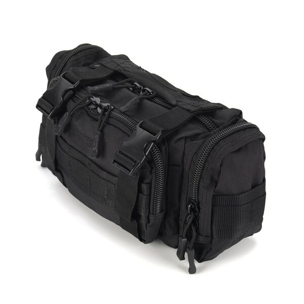 Snugpak - ResponsePak Black 92198
