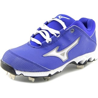 Mizuno 9 Spike Swift 3 Switch Round Toe Synthetic Cleats