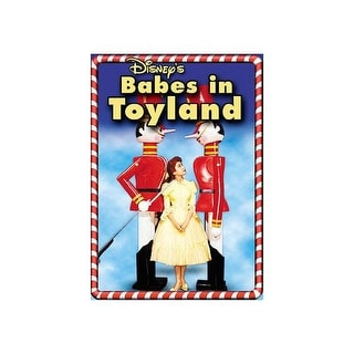 BABES IN TOYLAND (DVD/1.33/2.0)