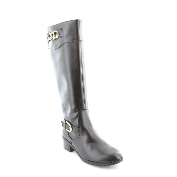 Karen Scott Darlaa Women's Boots Brown - 11