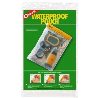 "Coghlans Waterproof Pouch 5"" x 7"" - 8415"