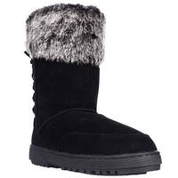 Rampage Areya Winter Boots, Black