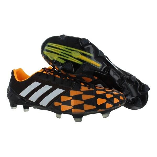 Adidas Nitrocharge 1.0 Fg (Wc) Soccer Men's Shoes Size