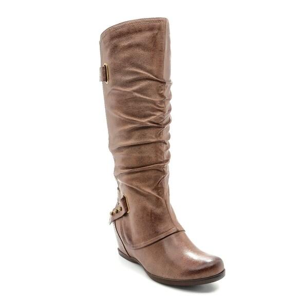 Baretraps Quivina Women's Boots Mushroom