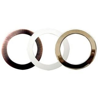 """Elco RM4 4"""" Metal Trim Rings"""