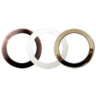 "Elco RM5 5"" Oversized Metal Trim Rings"
