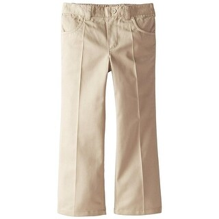 French Toast Girls 2T-4T Pull On Pant
