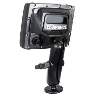 Lowrance RAM-101-LO11 RAM Mount f/ Lowrance Mark & Elite 5 RAM Mount for Lowrance Mark and Elite 5