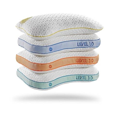 Bedgear Level Series Pillows