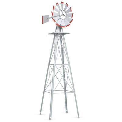 Gallery from Info Outdoor Decor Windmill Guide Now @house2homegoods.net