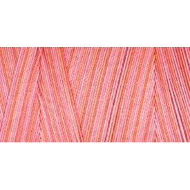 Coral Reef - Star Mercerized Cotton Thread Variegated 1;200Yd