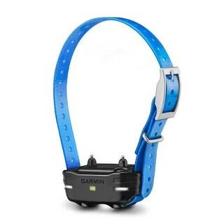 Garmin PT 10 Dog Device, Blue Collar Dog Device