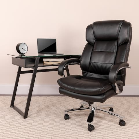 Intensive Use Big and Tall Executive Ergonomic Office Chair