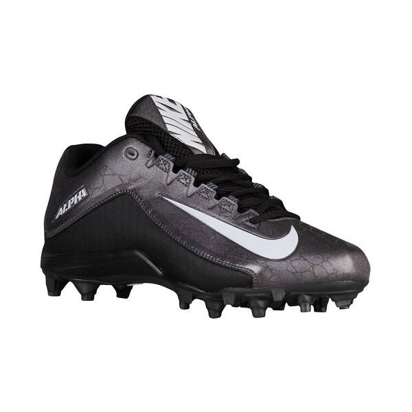 Nike Alpha Strike 2 TD Men's Low Football Cleats