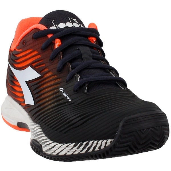 ffa8c0ae Diadora Mens S.Competition 4 Clay Tennis Athletic Shoes