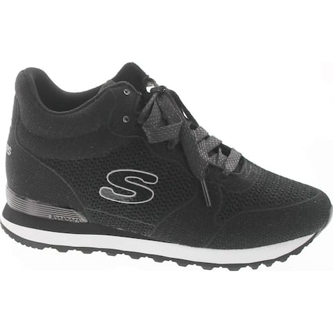 Skechers Women's Og 85 High Flyer Sneaker