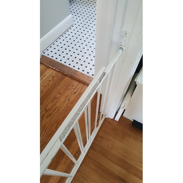 Shop Kidco Safeway Child Safety Gate Free Shipping On Orders Over