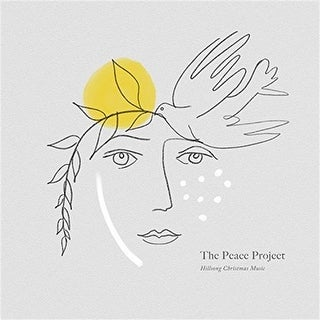 Capitol Christian Distribution 172992 Audio Cd - The Peace Project