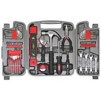 Apollo DT-9408 53 Piece Household Tool Kit