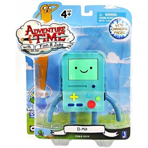 "Adventure Time 5"" Action Figure: Beemo - multi"