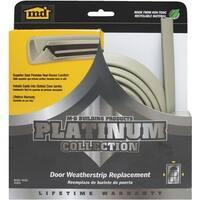 """M-D Building Products 84"""" Bge Wthstp Door Seal 91892 Unit: EACH"""