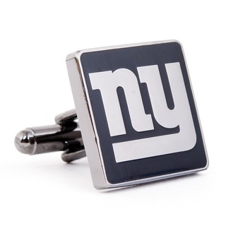 New York Giants Black Series Cufflinks