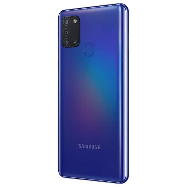 Shop Samsung Galaxy A21s A217m 64gb Dual Sim Gsm Unlocked Android Smartphone International Variant Us Compatible Lte Overstock 31648792