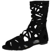 Refresh Women's York-01 Gladiator Sandals