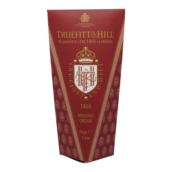 Truefitt & Hill Shave Cream Tube 2.6 Oz