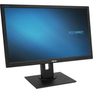 "Asus C623aqr 23"" Screen Lcd Monitor"