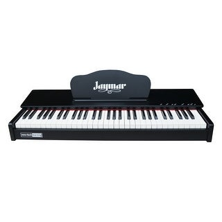 Jaymar 61 key Table Top Digital Piano Keyboard