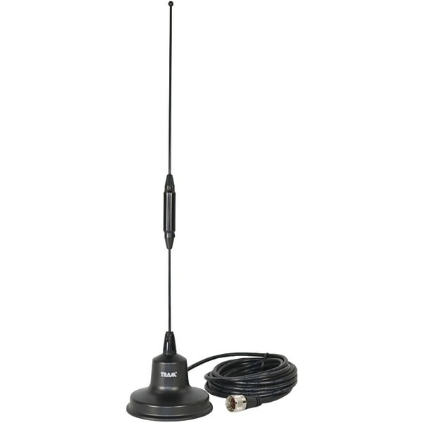 TRAM 11861 Amateur Dual-Band Hi-Gain Hi-Power Magnet Antenna