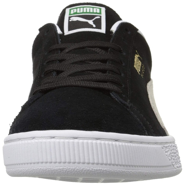 Shop PUMA Adult Suede Classic Shoe