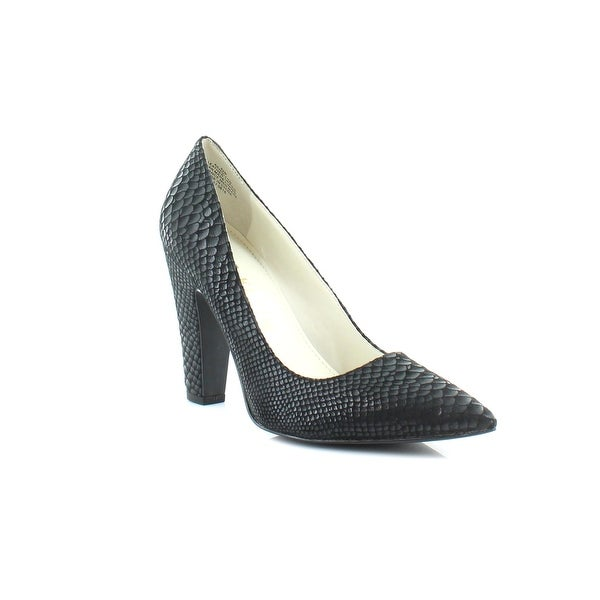 Anne Klein Hollyn Women's Heels Black - 5