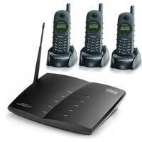 Engenius DuraFon PRO (3 Handsets) Industrial Cordless Phone System