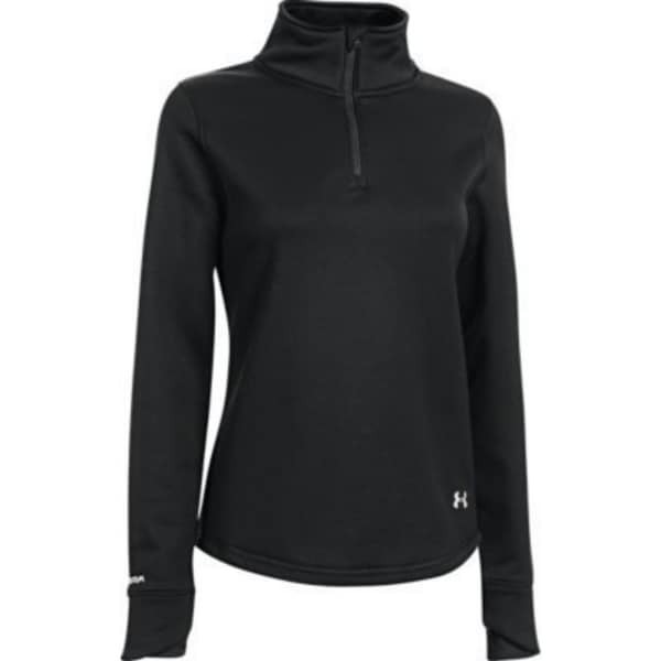 ... e6a3c c9b0b Under Armour Womenx27s Delma 14 Zip Pullover cheap sale ... 201b3a135c