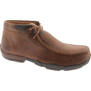 06074da2c54 Buy Ankle Boots Twisted X Boots Men's Boots Online at Overstock.com ...