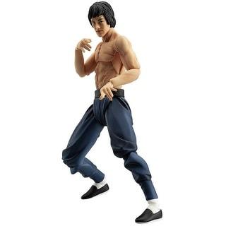 Bruce Lee Figma Action Figure - multi