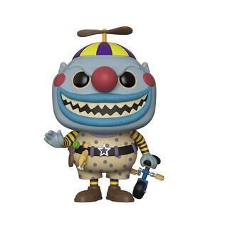 "FunKo POP! Disney Nightmare Before Christmas Clown 3.75"" Vinyl Figure - multi"