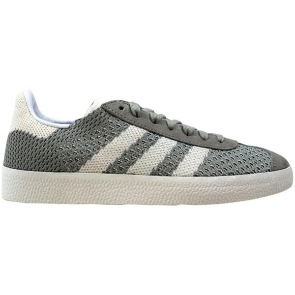 Shop Adidas Gazelle PK Sesame/Off White