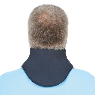 Gel Cervical Heated Collar Soothing Neck Relief - By Easycomforts