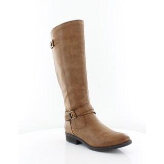 Baretraps Yalina Women's Boots Brush Brown