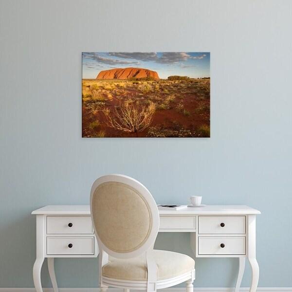 Easy Art Prints Paul Souders's 'Kangaroo Island' Premium Canvas Art